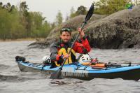Водные походы по Вуоксе