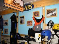 небольшой kayak shop от www, kayaker.ru