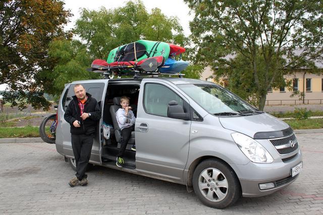 Осенние родео-сборы в Германии(Платтлинг),2013. По дороге в Платтлинг.